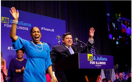 Gov.-Elect Pritzker, Let's Heal Illinois' Cultural Rift