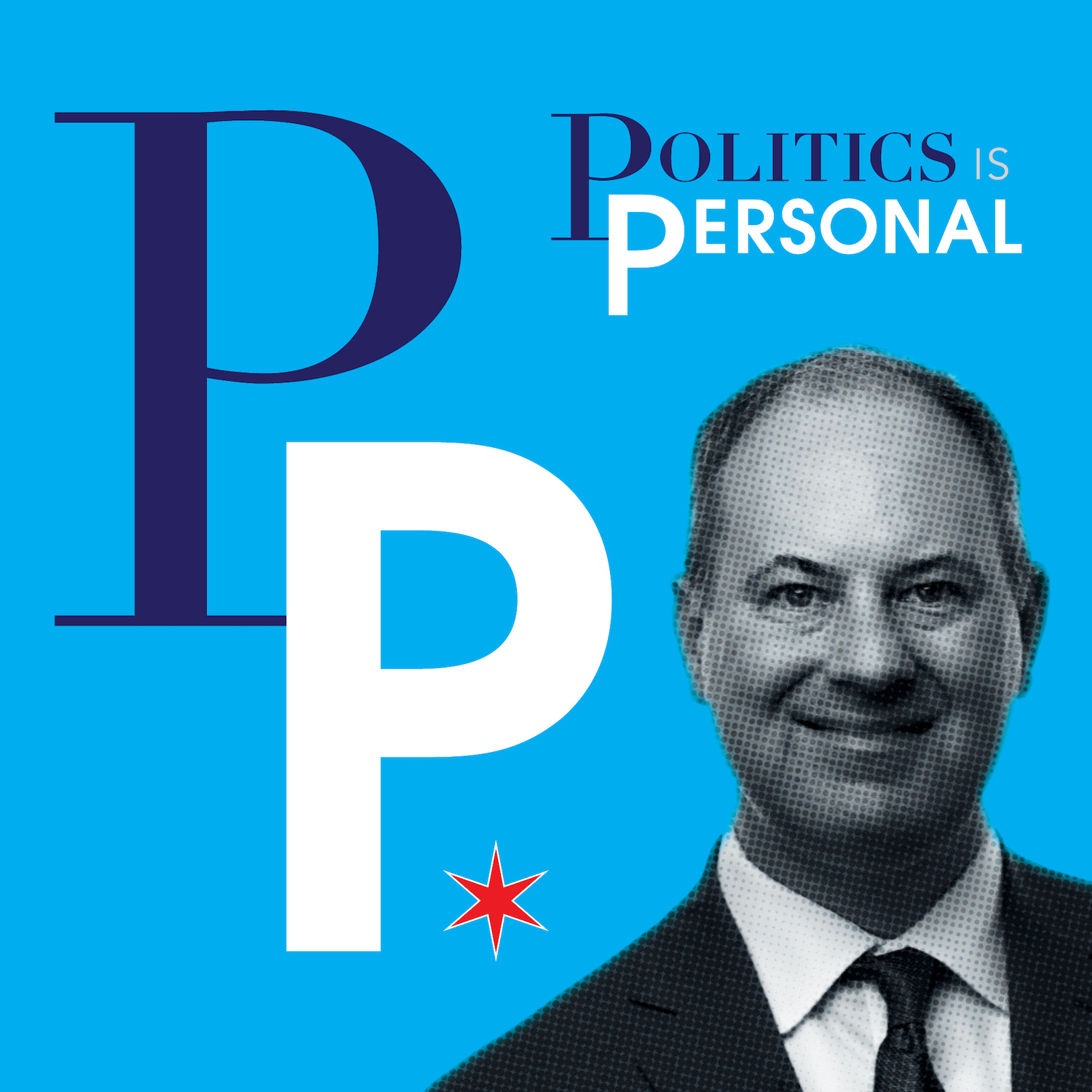 Politics Is Personal Podcast